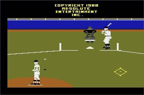 Pete Rose Baseball is an adequate contemporary to its NES peers.