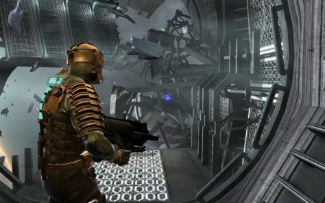 Much praise has been heaped on Dead Space for it's innovative HUD and UI.