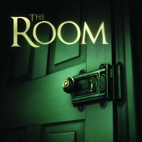 The Room was a mysterious puzzle game, perfect for bedtime sessions.
