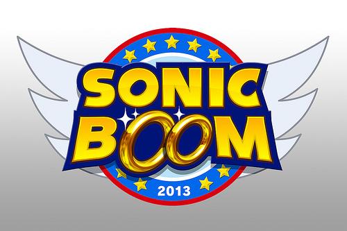 Sonic Boom 2013