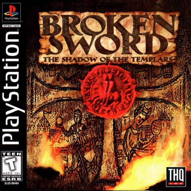 The first good American box art for the game.
