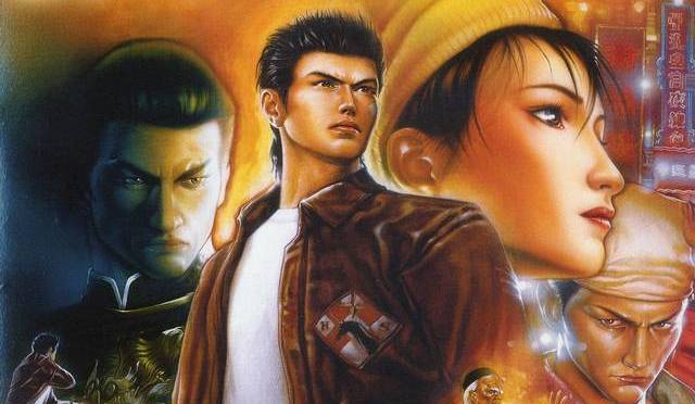 Shenmue II [Xbox] – Review