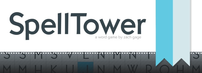 SpellTower [Android] – Review