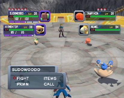 Pokémon Colosseum - Wikipedia