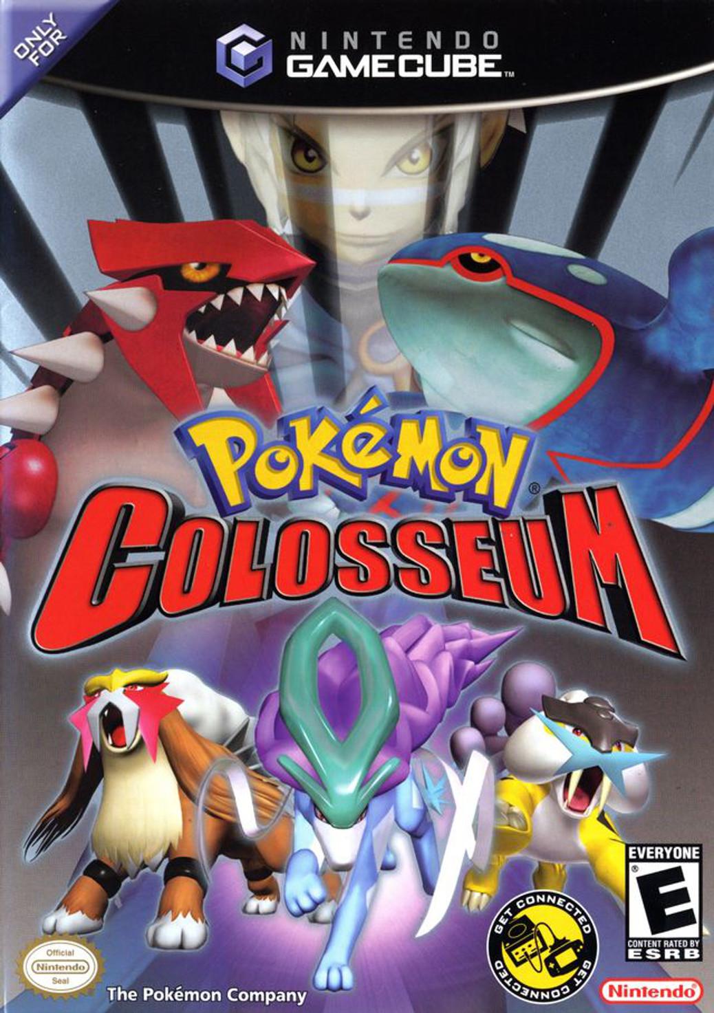 Pokemon Colosseum – Review - gamefaqs.gamespot.com