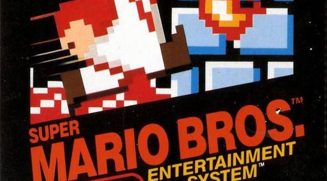 Super Mario Bros. [NES] – Review