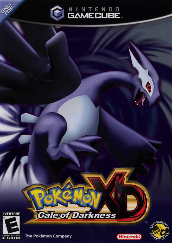 Pokemon XD: Gale of Darkness [GameCube] – Review