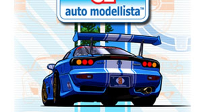 JohnTheGamer Plays Auto Modellista – Part 2/4