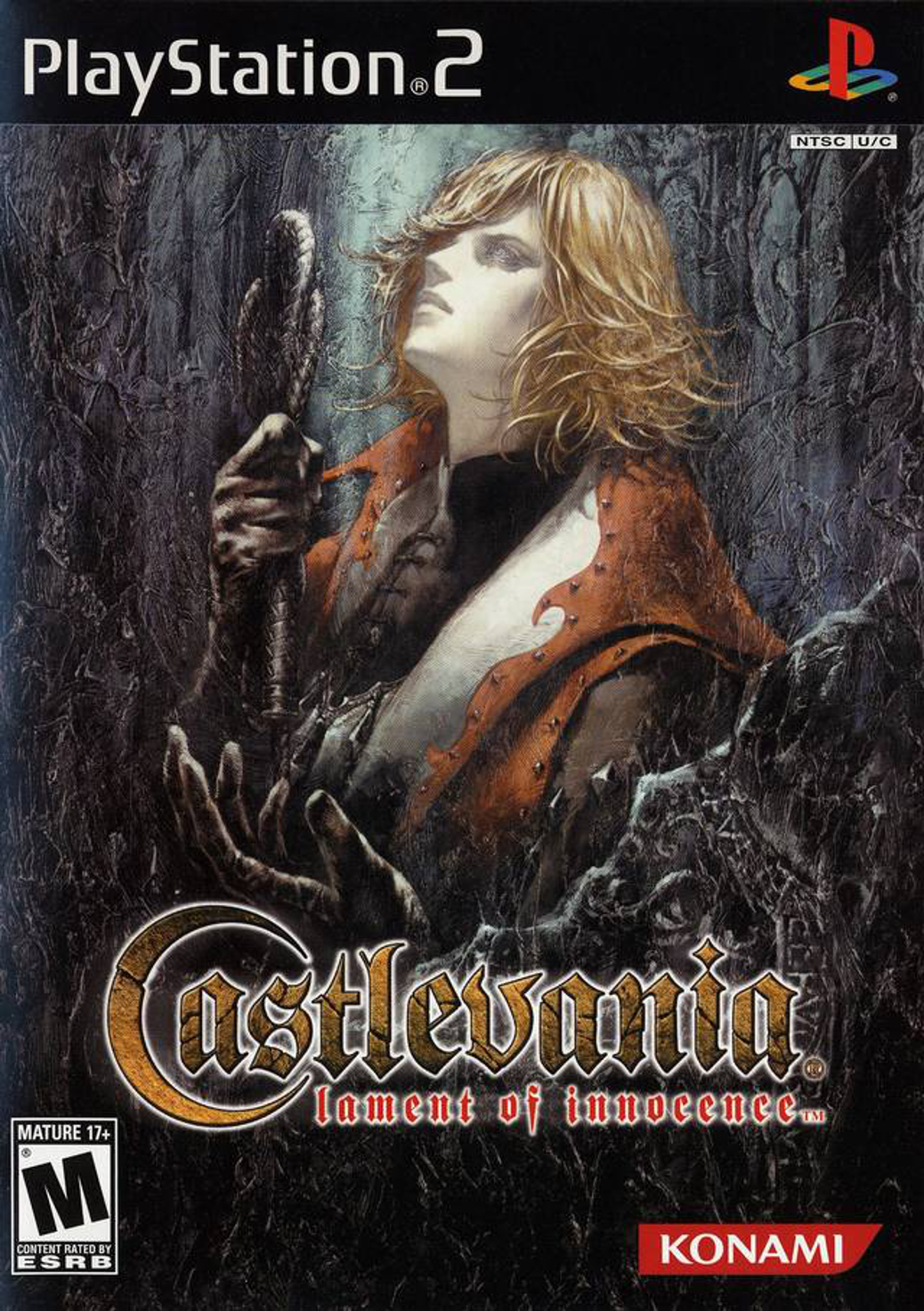 Ayami Kojima, the artist for this and many other Castlevania games is self-taught. What talent!