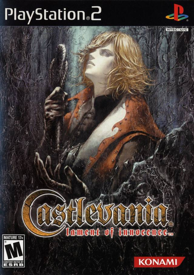 Castlevania: Lament of Innocence [PlayStation 2] – Review