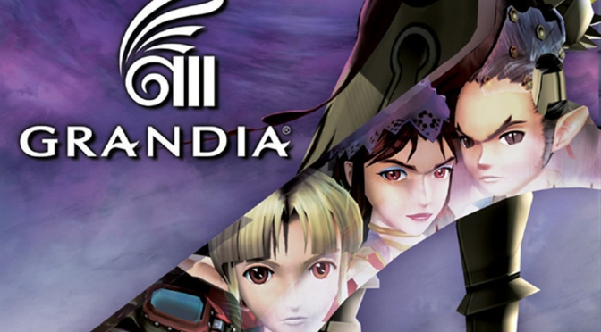 Grandia III [PlayStation 2] – Review
