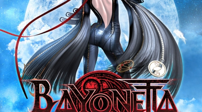 Bayonetta [Wii U] – Review