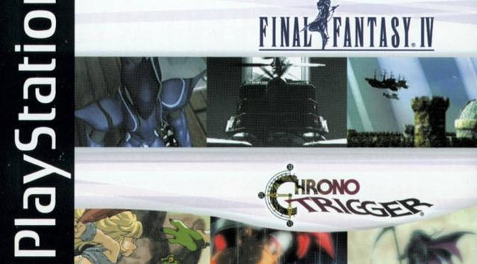 Random Game #1 – Final Fantasy Chronicles [PlayStation]