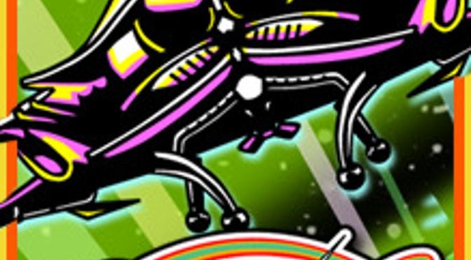 Random Game #4 – Galaga [Xbox Live Arcade]