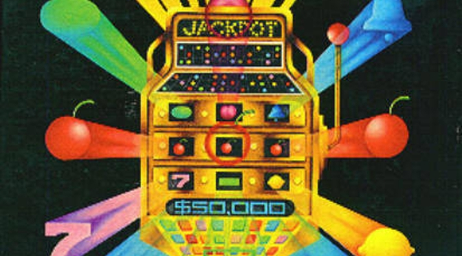 Random Game #15 – Casino Slot Machine! [Odyssey 2]