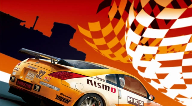 Random Game #13 – Forza Motorsport 2 [Xbox 360]