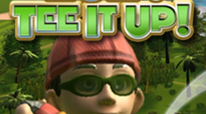 Random Game #21 – Golf: Tee It Up! [Xbox Live Arcade]