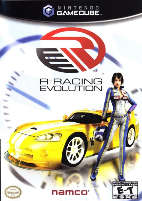 R Racing Evolution