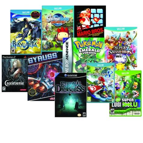 TopGames2014