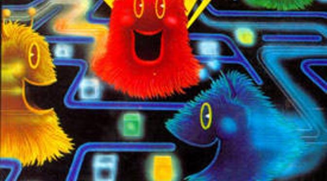 Random Game #35 – K.C. Munchkin! [Odyssey 2]