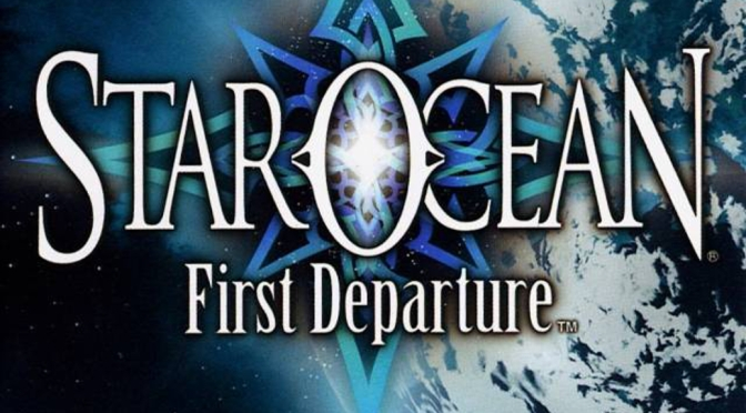 Star Ocean: First Departure [PlayStation Portable] – Review