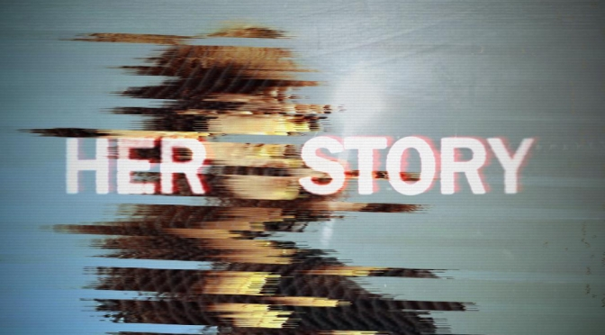 Her Story [PC] – Review