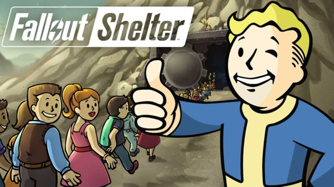 Fallout Shelter [Android] – Review