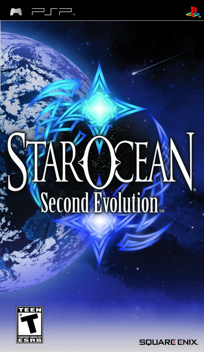 Star Ocean: Second Evolution [PlayStation Portable] – Review