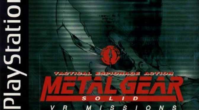 Metal Gear Solid: VR Missions [PlayStation] – Review