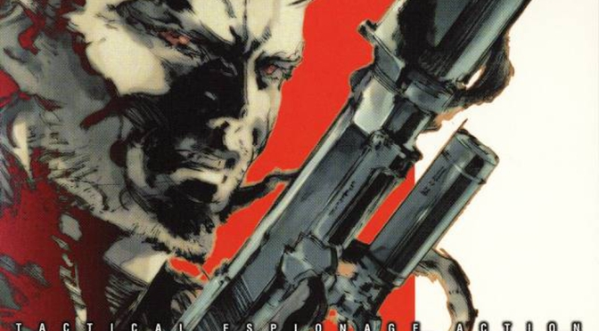 Metal Gear Solid 2: Sons of Liberty [PlayStation 2] – Review