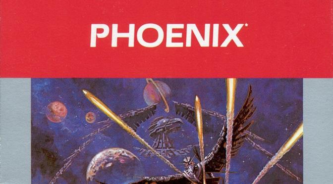Phoenix [Atari 2600] – Review