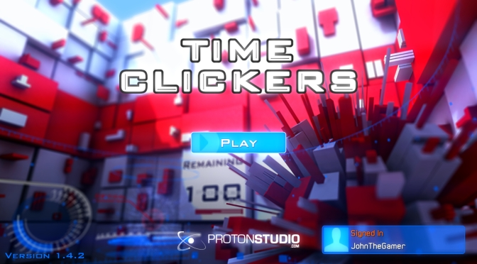 Time Clickers [PC/Android] – Review