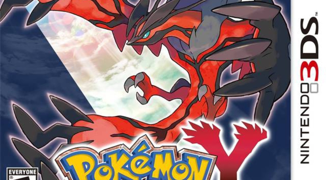 Pokemon Y and My Frustration with Roaming Pokemon