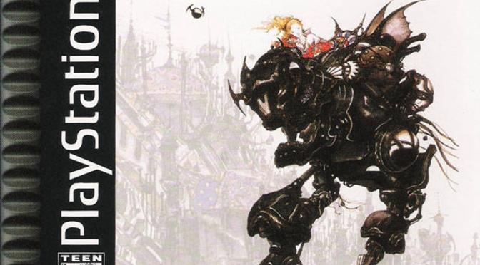 Final Fantasy VI [PlayStation] – Review