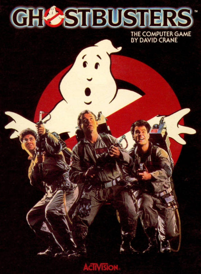 Ghostbusters [Sega Master System] – Review and Let's Play