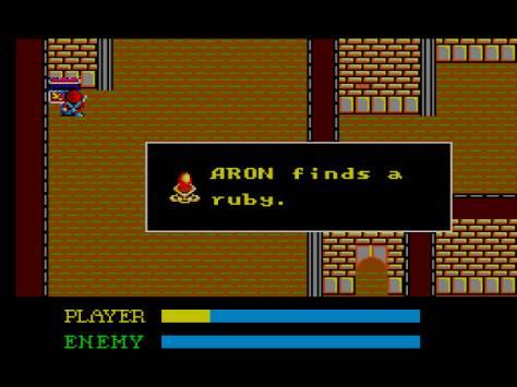 Ys The Vanished Omens - Treasure Hunting