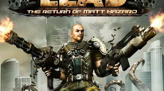 Eat Lead: The Return of Matt Hazard [Xbox 360] – Review
