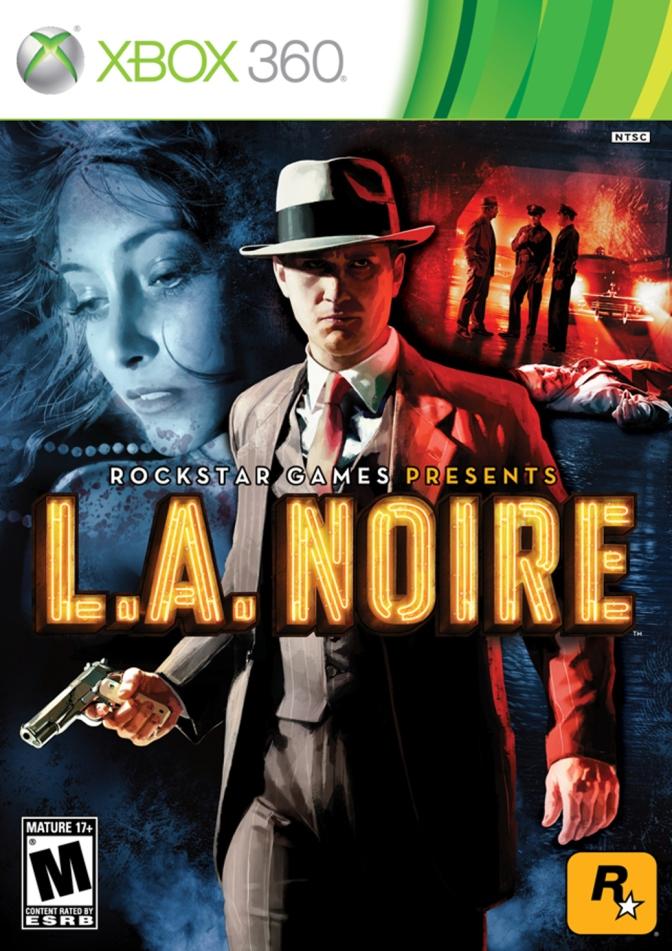 L.A. Noire [Xbox 360] – Review