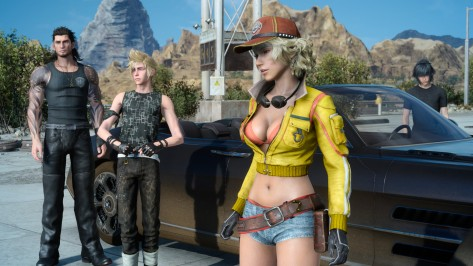 final-fantasy-xv-cindy