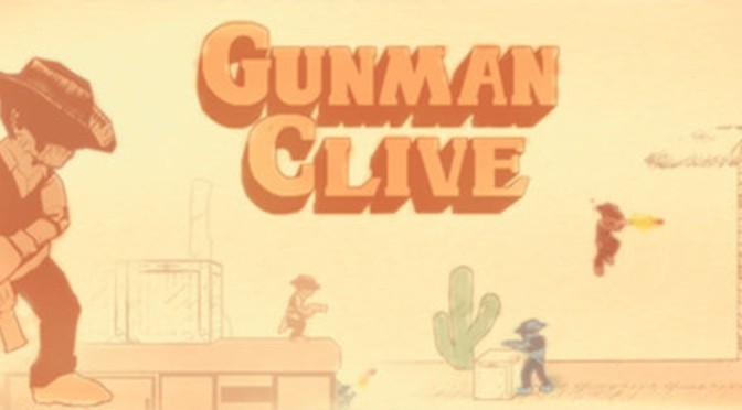 Gunman Clive [3DS eShop] – Review