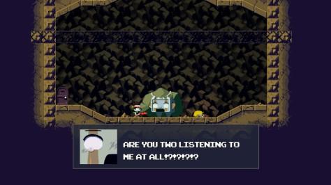 Cave Story + - Balrog