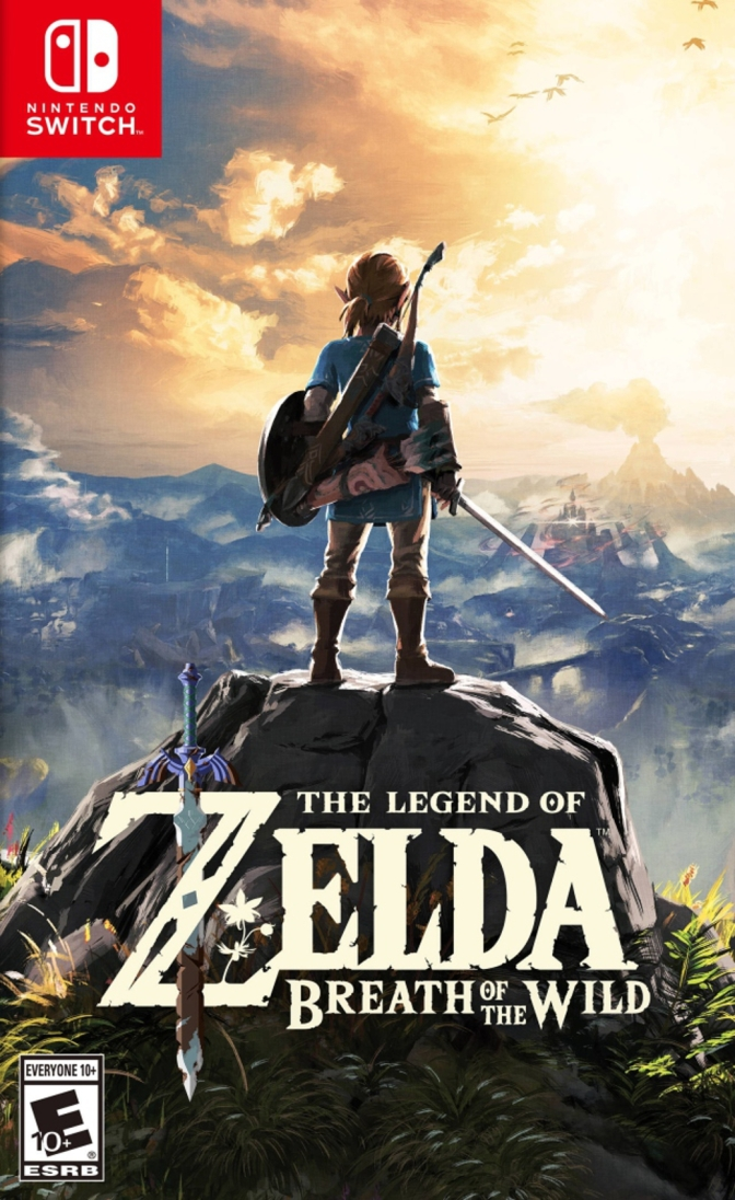 The Legend of Zelda: Breath of the Wild [Switch] – Review