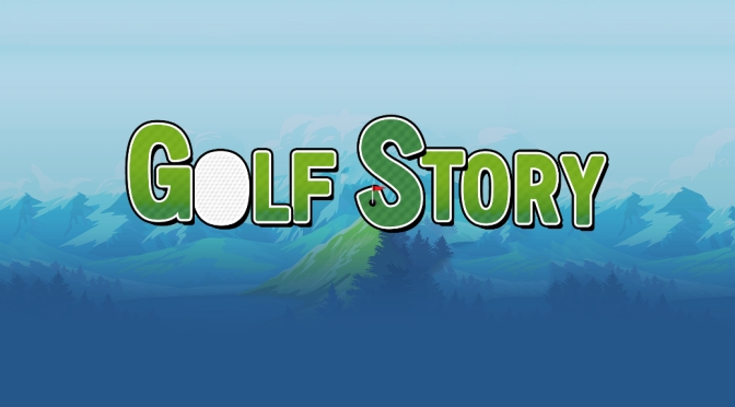 Golf Story [Switch] – Review