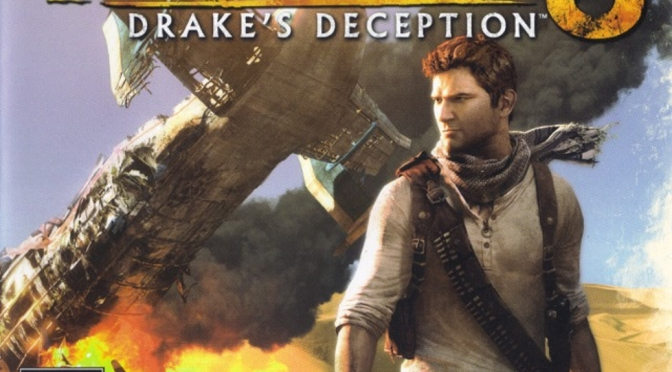Uncharted 3: Drake's Deception [PlayStation 3] – Review