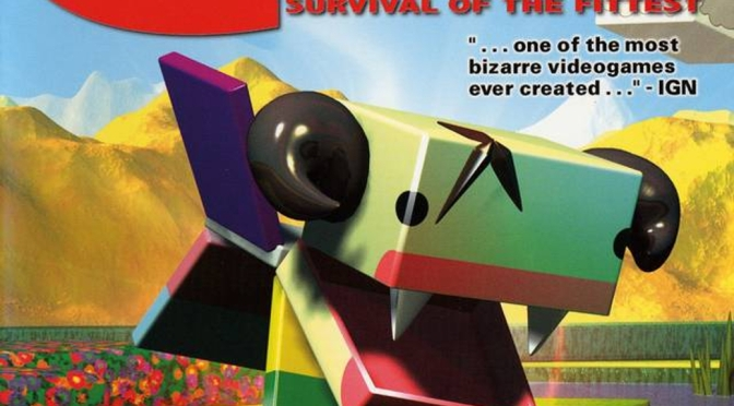 Cubivore: Survival of the Fittest [GameCube] – Review