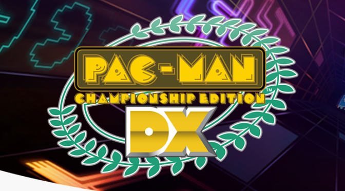 Pac-Man Championship Edition DX [PlayStation Network] – Review