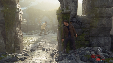 Uncharted 4 A Thief's End - PlayStation 4 - Tagging