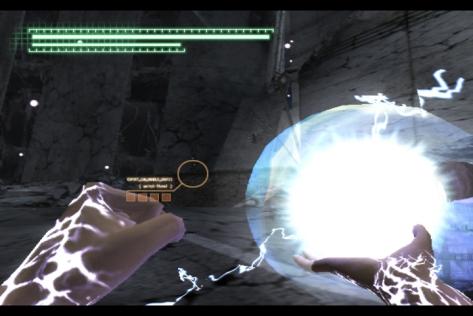 Breakdown - Xbox - Kamehameha