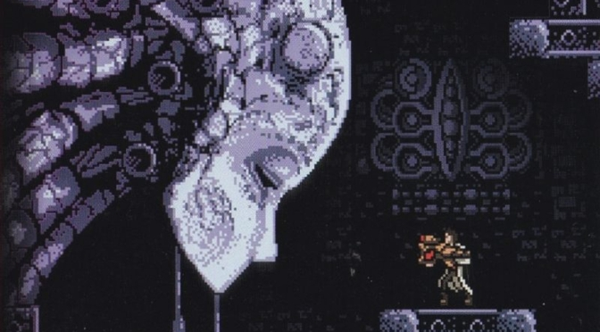 Axiom Verge [Switch] – Review