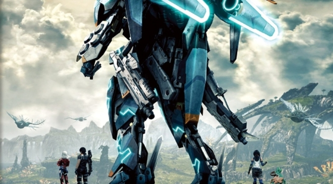 Xenoblade Chronicles X [Wii U] – Review